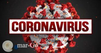 CORONAVIRUS NAUTICA