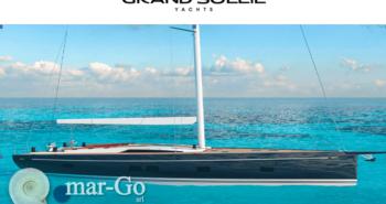 Grand Soleil 72 Custom