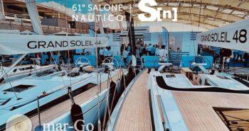 Grand Soleil 61° Salone Nautico Genova 2021